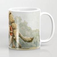 Runaways Mug
