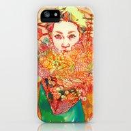 Ryo iPhone (5, 5s) Slim Case