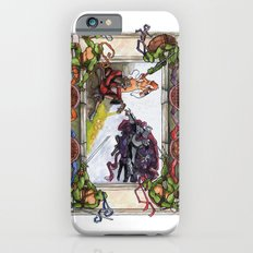 The Creation of Awesome Slim Case iPhone 6s