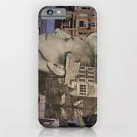 iPhone & iPod Case featuring Return (You Are Here) by Julianne Ess
