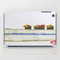 Parnaiba Piaui iPad Case