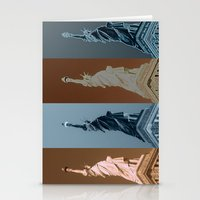 4Liberty Stationery Cards