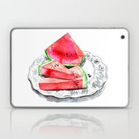 Wassermelone | Watermelo… Laptop & iPad Skin