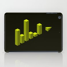 The LATERAL THINKING Project - Movimiento iPad Case