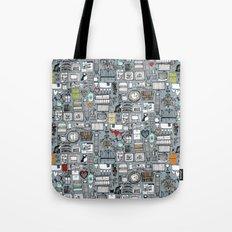 love and stuff Tote Bag