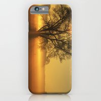 iPhone & iPod Case featuring Autumn Dream by Tanja Riedel