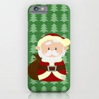 Santa iPhone 6 Slim Case