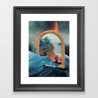 Fados Framed Art Print