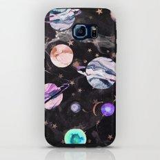 Marble Galaxy Galaxy S6 Tough Case