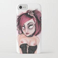 Untitled IV iPhone 7 Slim Case