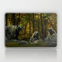 Forest Songs Laptop & iPad Skin