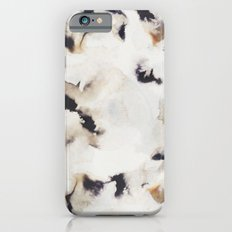 Ink and coffee II iPhone 6 Slim Case