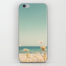 Water and Lace iPhone & iPod Skin
