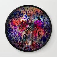 Mutation Wall Clock