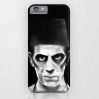 Ardath Bey iPhone 6 Slim Case