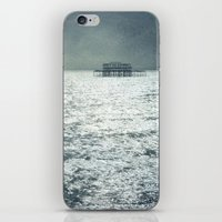 never forgotten iPhone & iPod Skin