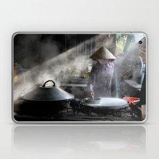 The Rice Noodles Maker   (c) Laptop & iPad Skin