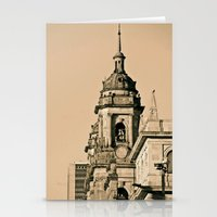 But The Life Clarifies. Stationery Cards