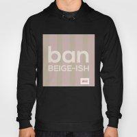 Ban Beige-ish Hoody