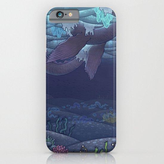 Nessy iPhone & iPod Case