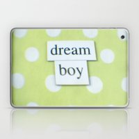 Dream Boy Laptop & iPad Skin