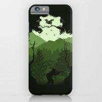 Hunting Season - Green iPhone 6 Slim Case