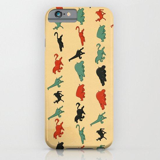 Animals iPhone & iPod Case