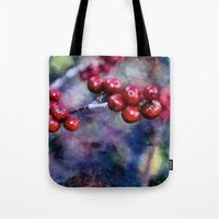 A Colorful Life Tote Bag