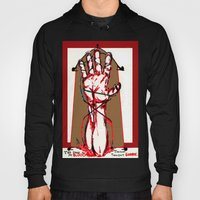 Bound By Blood Hoody