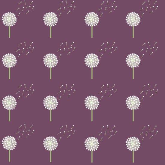 Daydreams & Dandelions Art Print