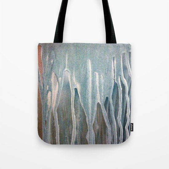 Abstract Painting 27 Tote Bag