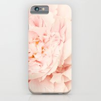 Peony No.2 iPhone 6 Slim Case