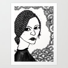 160. Art Print