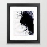 Fell 248 Framed Art Print