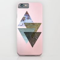 iPhone & iPod Case featuring M | this one goes to that girl i never met.  by sofia de eça