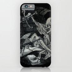 Puppeteer iPhone 6s Slim Case