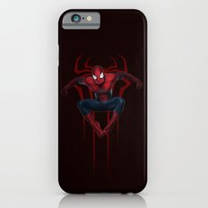 SPIDER MAN iPhone 6 Slim Case