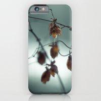 Frost & beauty III iPhone 6 Slim Case