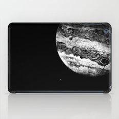 Jupiter & 3 Minions iPad Case