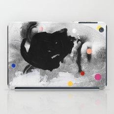 Composition 476 iPad Case