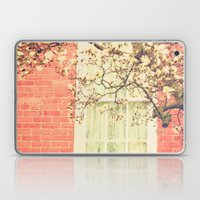 Hidden Lives Laptop & iPad Skin