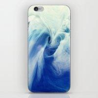 I bring the sea iPhone & iPod Skin