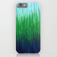 iPhone & iPod Case featuring :: Sea Grass :: by :: GaleStorm Artworks ::