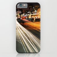 Pike Nights.... You and Me. iPhone 6 Slim Case