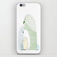 Zed Bunch iPhone & iPod Skin