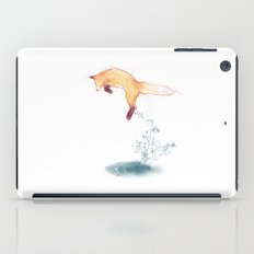 Zorrito. iPad Case