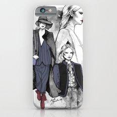 Lanvin Slim Case iPhone 6s