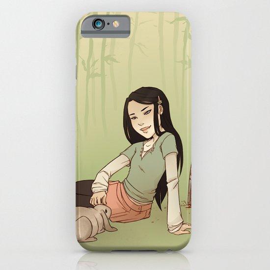 Usagi iPhone & iPod Case
