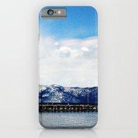 Lake Tahoe iPhone 6 Slim Case