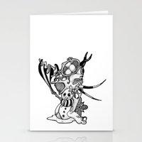 Maltakia Stationery Cards